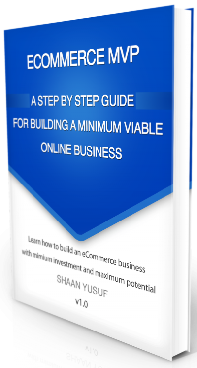 Learn how to start your own online business book