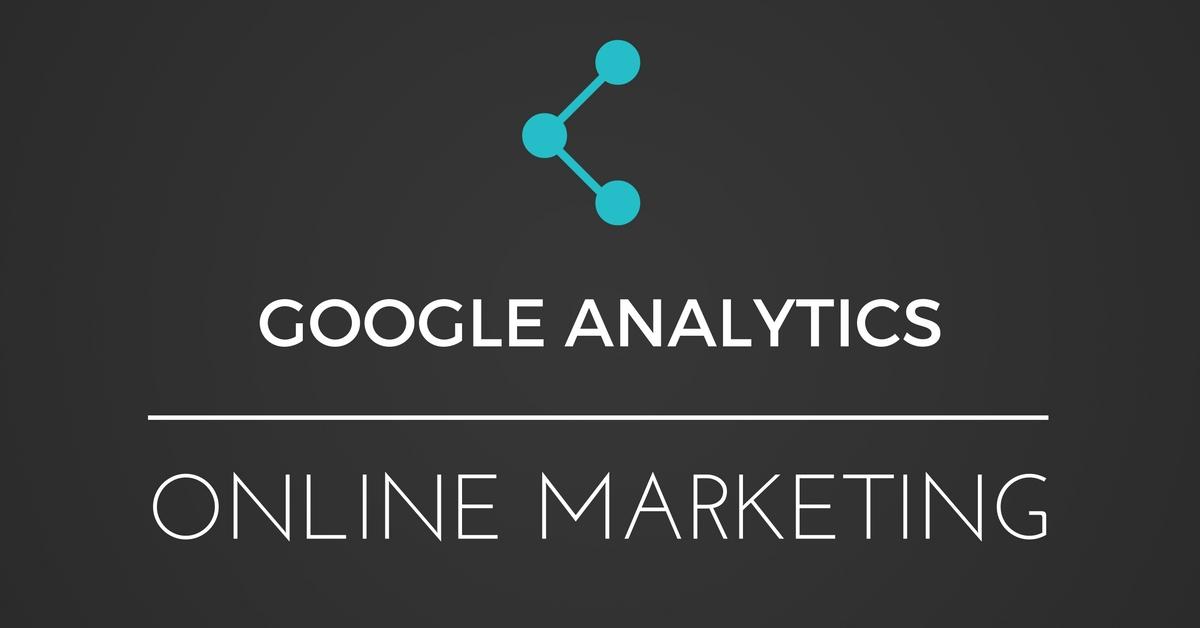 intro to Google analytics