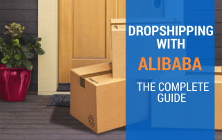 HOW TO DROPSHIP WITH ALIBABA
