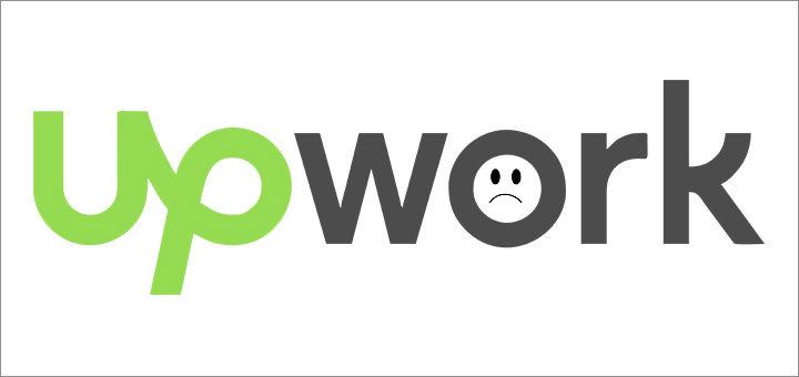 upwork fees